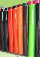 translucent PVC Colorful Film
