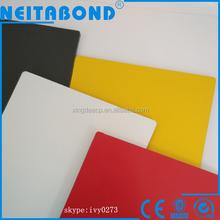 Neitabond construction building materials/acp/aluminum composite panels