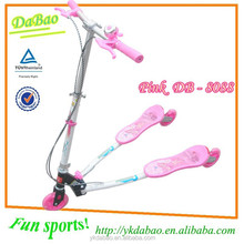 Wholesale 3 wheel kick scooter scooter tuning
