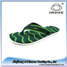 Custom Printe Flip Flop Wholesale For Summer Beach