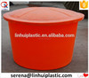 Ratotional molding PE large plastic bathtub