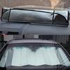 Folding Heat Reflective Sunshade Front Windshield Visor Windown Cover for Sun Reflective