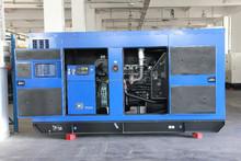 super silent 75db @ 1m, top 10 manufacturer, 250kva diesel fuel, silent generator