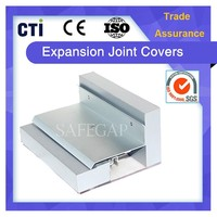 Expansion Joints in Retaining Walls/Expansion Joint Covers in Building Material
