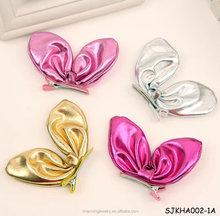 fashion baby make hair bow clip