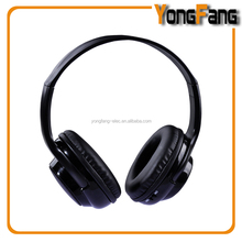 High Performance TF Card MP3 Music Player Patent Designed Small Size Bluetooth Wireless Headphone Headsets