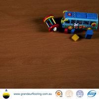 Grandeur Waterproof Indoor Flooring carport flooring, pvc vinyl flooring roll, 14mm laminate flooring