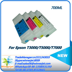 Renowned Both At Home And Abroad For Epson SC T5000 Refill Cartridge