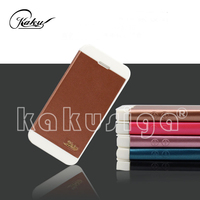 High quality perfect design flip leather case for samsung galaxy note 3 unlocked