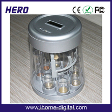 factory gift items for doctors manual coin counter
