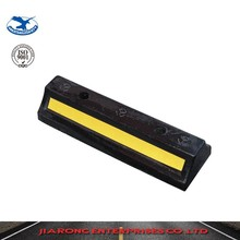 Lower Factoty Price 500*160*100mm High quality traffic parking wheel stopper