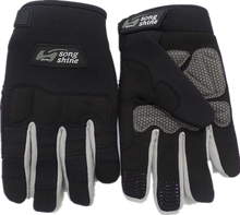 Buy direct from china manufacturer Gloves bike for impact Mountain bike gloves
