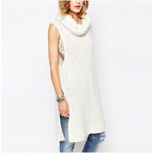 2015 High quality Sweaters Europe and America women's fashion casual dresses