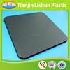 Hot Sale High Quality Black ESD Corrugated Sheet