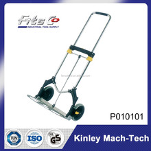 Factory Price Supermarket Hand Trolley