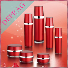 2015 NEW Round Shape Cosmetics Packaging Containers,50ml small round plastic containers,30ml small plastic round container