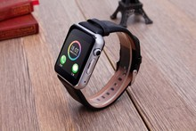 Hot latest smart watch mobile phone