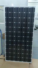 300W Monocrystalline solar panel low price special OEM to India Pakistan Afghanistan Syria Iran