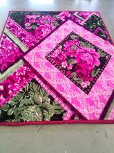 100% polyester super soft korean style hot selling blanket
