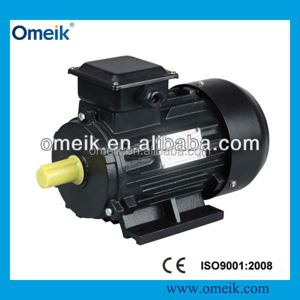 Y2 series high torque low rpm electric motor buy high for Low rpm ac motor