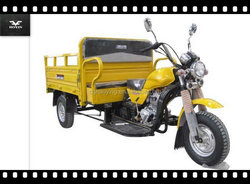 more better for new style of three wheel 150cc tricycle with driver cabine