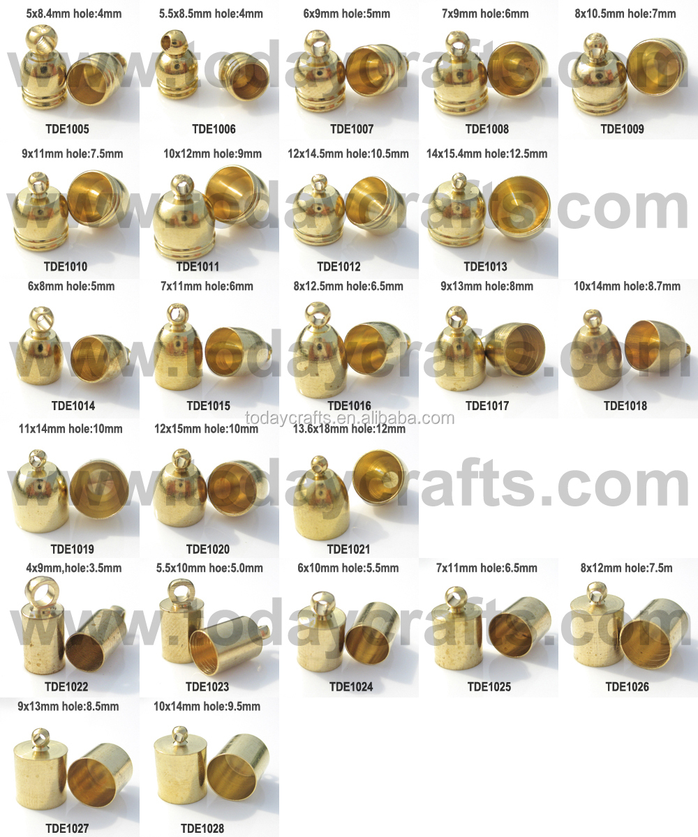 We Normally Sell Two A Day Today We Are Selling Up To 15: 2015 Wholesale Jewelry Fittings Various Sizes Gold Color