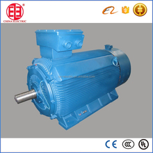 squirrel cage--H315/355 series three-phase induction motor