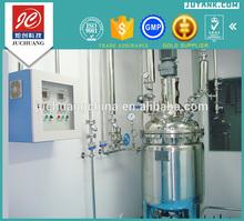 Acero inoxidable homogeneizador denso depósito de mezcla química