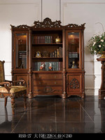 Decorate curio cabinet,wall mounted curio cabinets R193#