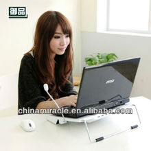 adjustable laptop stand with high quality of shenzhen supplier