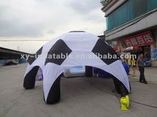 2012 inflatable balloon tents