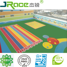 Used kids playground outdoor mats for sale