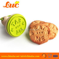Fashionable best-Selling plastic manual cookie cutter