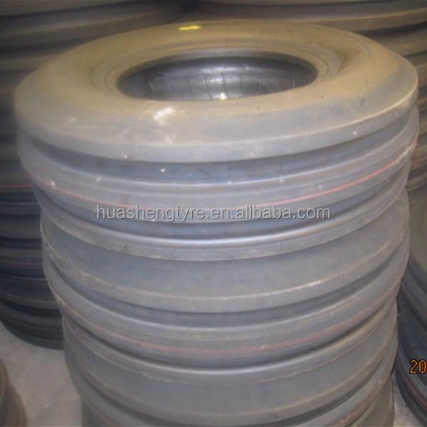 Chinese Tyres Mail: Agricultural Front Tyre 14l-16.1 With F-2 Pattern
