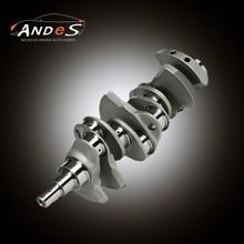 Custom Stroker Crank Shaft For Nissan Datsun 2.0L U20 K20 Engine Parts Cast Billet Crankshaft