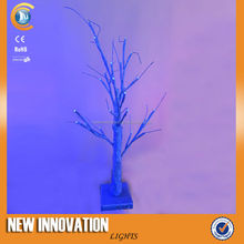 60CM 24L LED alibaba express artificial trees for sale