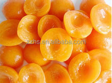 Fresh Apricot Price Canned Apricot in Light Syrup Health Food