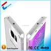 For samsung galaxy s6 edge , ultra slim transparent tpu case , transparent cover case for samsung s6 edge