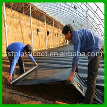 Agricultural ground cover weed control mat