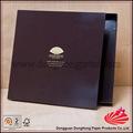 Fábrica de la impresión super oferta de calidad de galletas de cartón cajas de regalo dh4056#