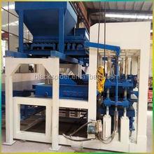 High Quality Concrete Hollow Core Roof Slab Slipformer Machine