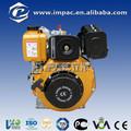ampliamente utilizado solo cilindro de los motores diesel