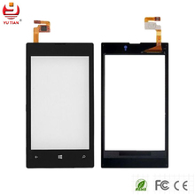 High quality Mobile Phone Touch Screen For Nokia Lumia 520 Touch Screen Digitizer