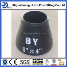 Carbon Steel Reducer, Concentric and Ecconcentric