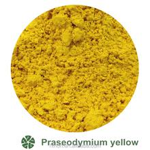 Color Glazed Inorganic Pigment Ceramic Praseodymium Yellow Powder for Ceramic Tiles