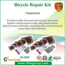 inner tube Bicycle Repair Kit