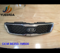 factory manufacturing FORTE 09/CERATO 10 auto spare parts,auto body parts, GRILLE FOR FORTE 09/CERATO 10 OEM:86350-1M600