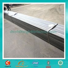 alibaba china q195 welded Square Black Hollow Section Steel Pipe