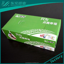bulk sell OEM box facial tissue