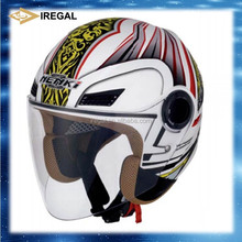 The cheapest motorcycle open face helmet price for sale